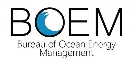 BOEM Color Logo